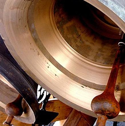 Bellringing – St Andrew's Church Uxbridge